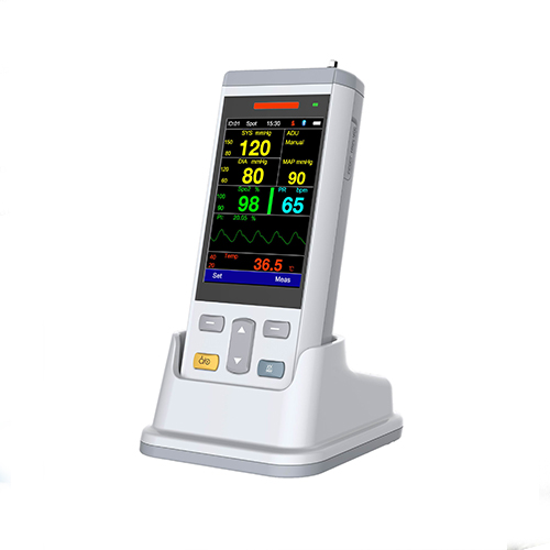 PC100 Handheld Vital Sign Monitor