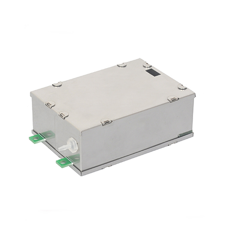 MG100 Anesthesia Multigas Module