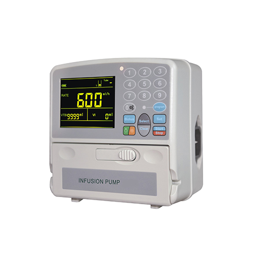 UNB11 Infusion Pump