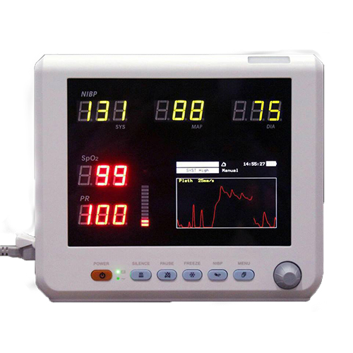 PM9000A Patient/Vital Sign Monitor