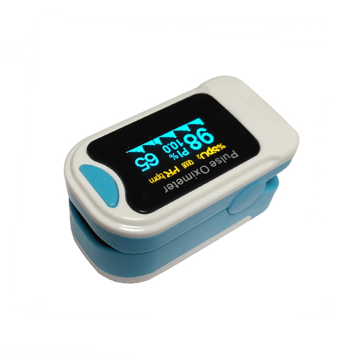 UN140 Fingertip Pulse Oximeter