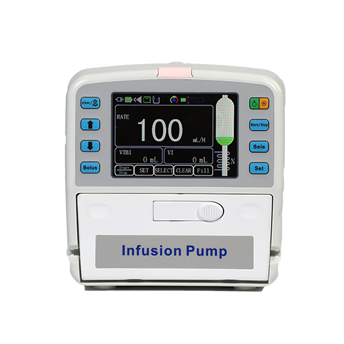 UNB12 Infusion Pump